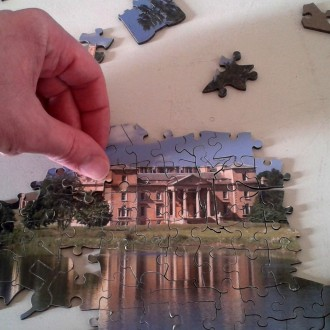 Soul to Sole: The Croome Redefined project at Croome Court