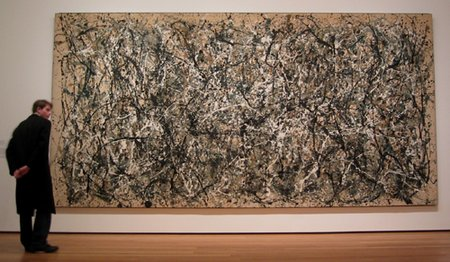 number-31-1950-by-jackson-pollock